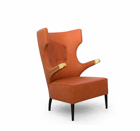 Sika Armchair 1 Hr