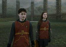 J.K. Rowling inventó el 'quidditch' para enfadar a los hombres tras una discusión con su exnovio