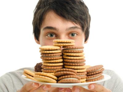 ¿Cómo eliges qué comer? Mira más que las calorías