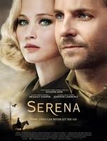'Serena', tráiler y cartel del drama romántico con Jennifer Lawrence y Bradley Cooper