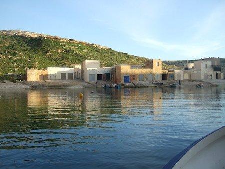 Mar de Gozo