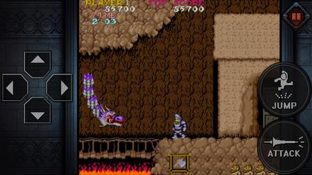 Ghostsn Goblins Mobile 02