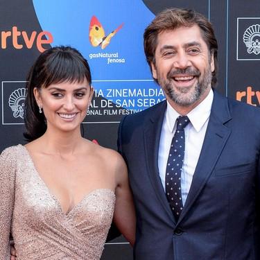 Impecable hasta los detalles: el look de Javier Bardem en el Festival de Cine de San Sebastián