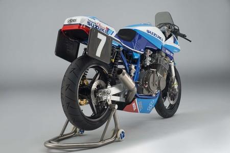 Suzuki Gsx1100s Katana Team Classic 2