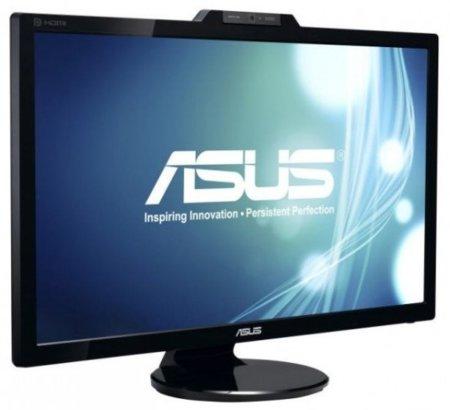 Asus agiganta sus pantallas hasta las 27 pulgadas