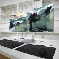 Samsung sube el nivel de sus monitores para jugar: más rápidos, más curvos, con tecnología Quantum Dot