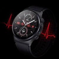 """Huawei Watch GT 2 Pro ECG: el reloj inteligente más completo de Huawei hasta la fecha promete mantener la """"súper autonomía"""""""