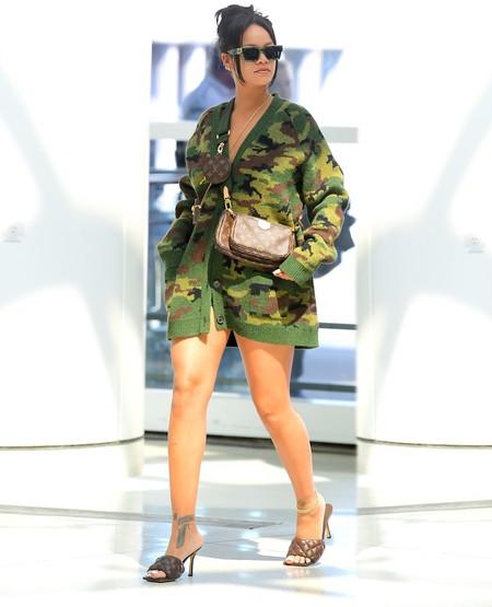 Rihanna September 15th Jfk