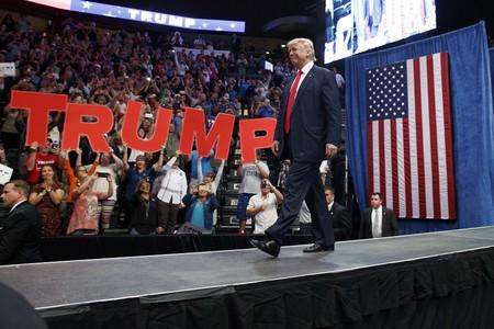 Todos los países que odia Donald Trump... y todos los que ama sin reparos