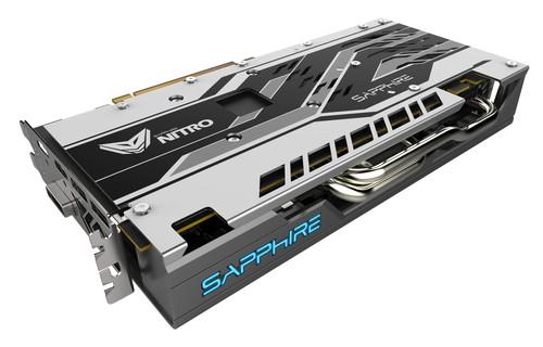Nuevas Radeon RX 580 y RX 570: hora de pasar a 1440p a 60fps por 260 euros