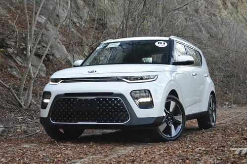 KIA Soul 2020, al volante de un B-SUV tan funky como convincente