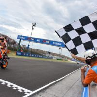 MotoGP Aragón 2015: a pesar de todo las espadas siguen en alto