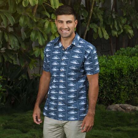 Conoce A Galoha La Marca Gallega Que Hace Las Mas Bonitas Camisas Hawaianas Que Querras Llevar Este Verano 4