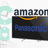 3 televisores Panasonic en oferta, hoy en Amazon