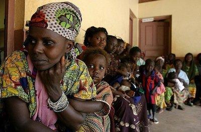 La neumonía es la principal causa de muerte infantil en el mundo
