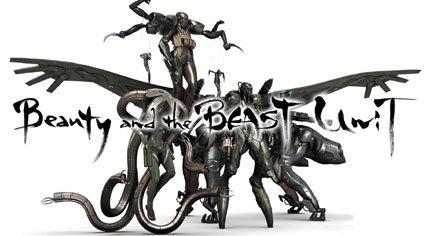 GC 2007: Rueda de prensa de Kojima y presentación de los jefes finales de MGS4