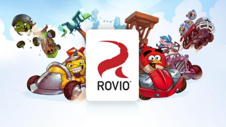La saturación del juego móvil: los creadores de 'Angry Bird' reducen su beneficio a la mitad... ¿Aviso a navegantes?