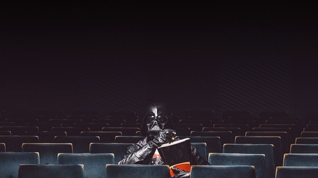 Daily Life Of Darth Vader 21