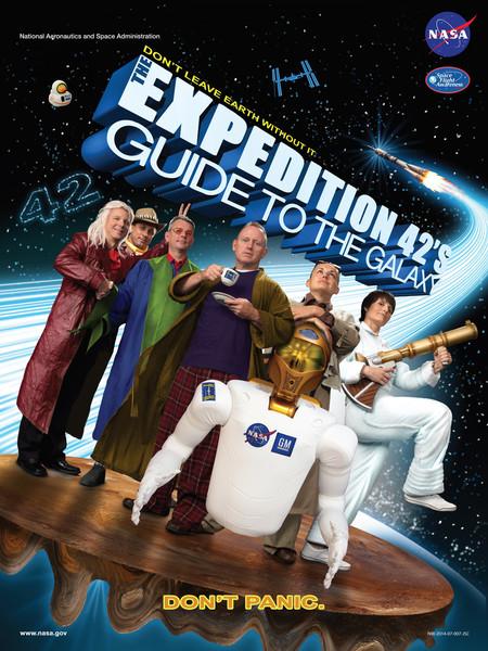 Expedicion 42