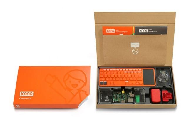 Kano Computer 2