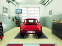 """Porsche CarePlan: cuidados oficiales para los """"mayorcitos"""""""