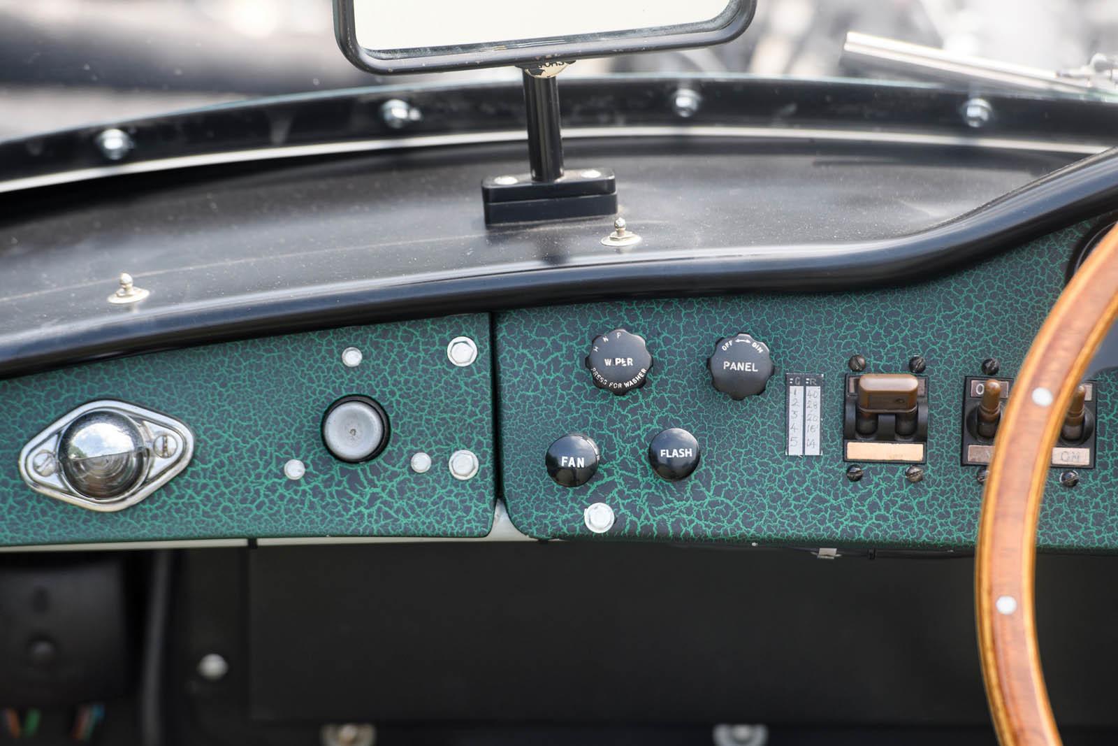 Foto de Aston Martin DBR1/1 (21/31)