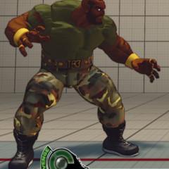 Foto 22 de 23 de la galería street-fighter-iv-mods-de-personajes en Vida Extra