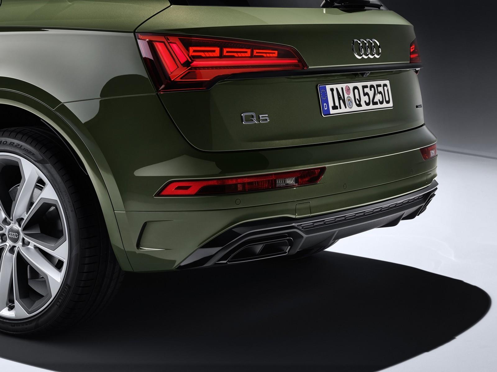 Foto de Audi Q5 2020 (58/61)