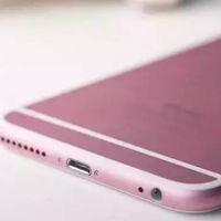 ¿Realmente gustan los teléfonos rosas? Todo apunta a que Apple estrenará color en los iPhone 6S