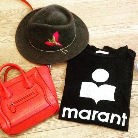 Koldi Camiseta Isabel Marant Etoile 3