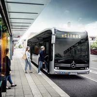 Mercedes‑Benz quiere borrar del mapa a los autobuses convencionales con el eCitaro (empezando por Alemania)