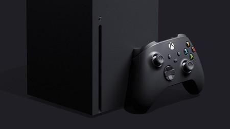 Este es el logo con el que reconocerás cuáles son los juegos optimizados para Xbox Series X