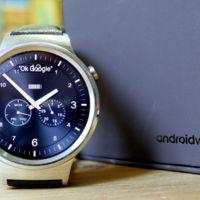 El hermoso Huawei Watch finalmente llega a México