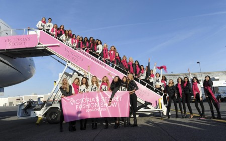 Victorias Secret Desfile 2015 5