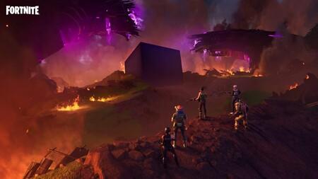 Mapa con todos los personajes de la Temporada 8: dónde encontrar todos los NPC en Fortnite