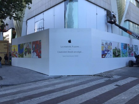 Apple Store Bruselas2