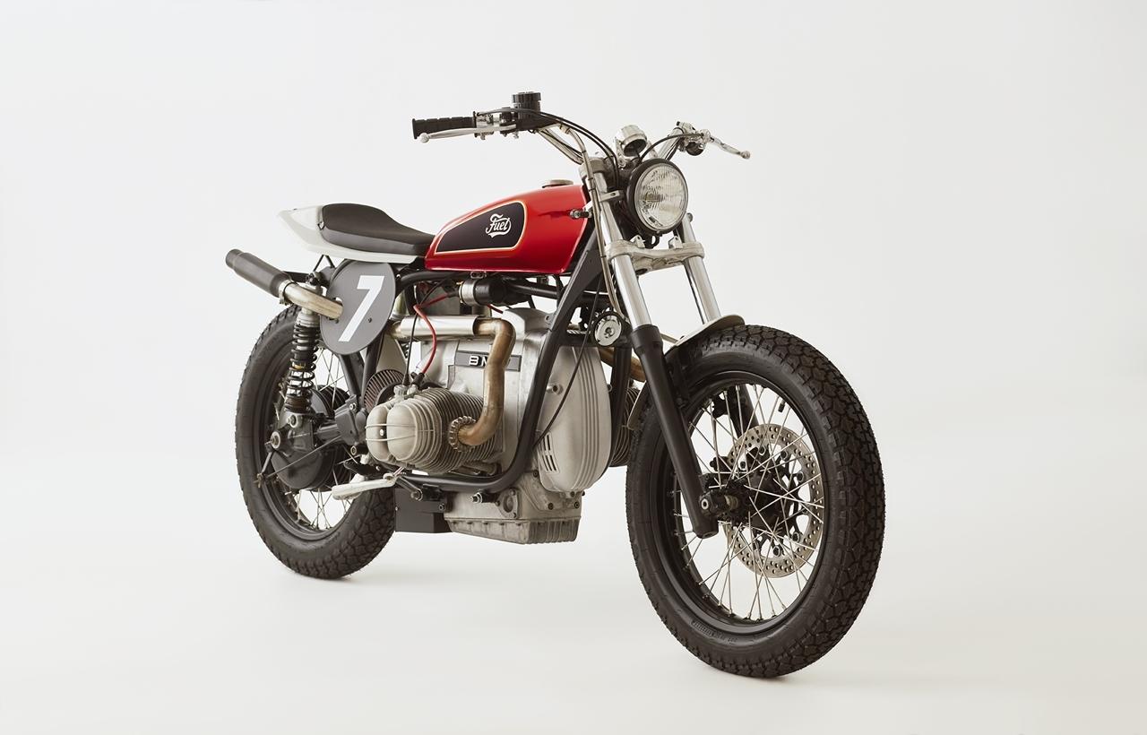 Foto de BMW R 100 RS - Fuel Motorcycles Tracker (3/13)