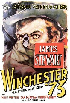 'Winchester 73', una entre mil