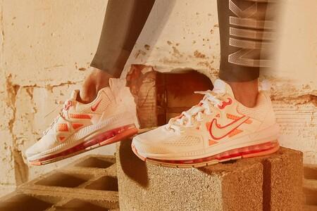 Nike Linea Sostenible