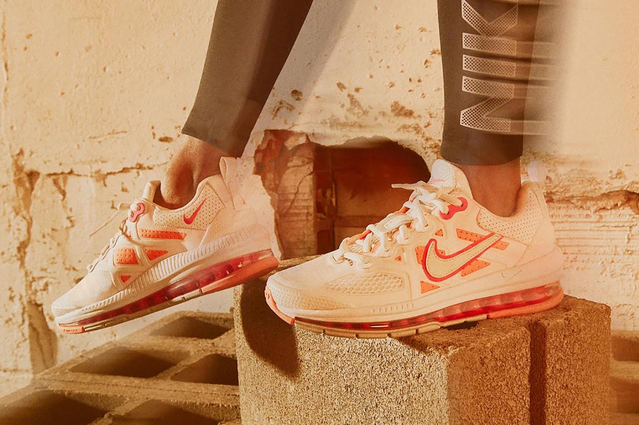 Zapatillas de deporte Air Max Genome de Nike