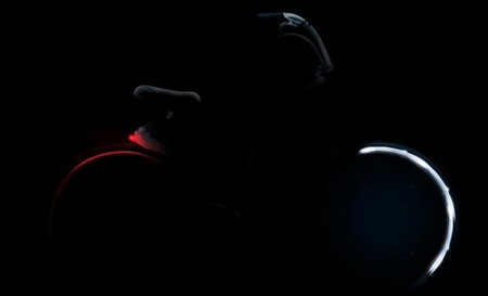 Luces Gi Bike
