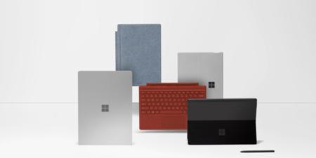 Cómo serán nuestros próximos dispositivos según la innovación que proponen los nuevos Surface