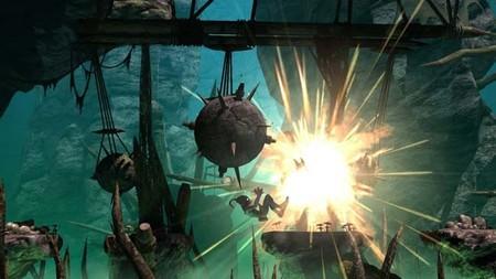 Oddworld: New 'n' Tasty ya tiene precio oficial y será Cross Buy