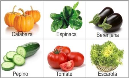 Adivina adivinanza: ¿cuál es la hortaliza con menos calorías?