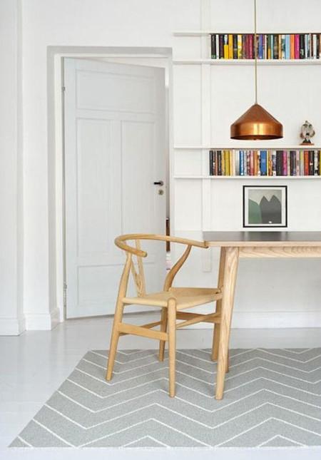 Cubre de calor tu hogar con 11 alfombras llenas de encanto - Cubre piso alfombra ...