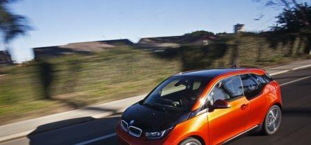 El BMW i3 alcanza en septiembre su récord de ventas en Estados Unidos