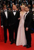 ¡Allá vamos! El Festival de Cannes despliega su primera alfombra roja