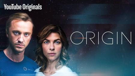 Tráiler de 'Origin': Paul W.S. Anderson mezcla 'Horizonte final' y 'Perdidos' en la nueva serie de Youtube