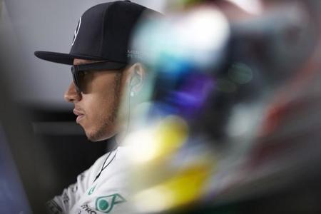 Lewis Hamilton en negociaciones con Mercedes AMG para renovar su contrato