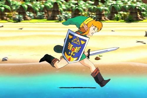 La historia de cómo se hizo Link's Awakening, o cómo los apasionados, los inconformistas y los soñadores crearon un Zelda inolvidable